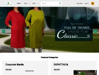 indianconceptsonline.com screenshot