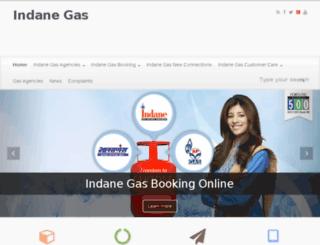 indianegas.in screenshot