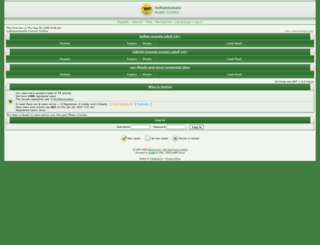 indianmasala4u.informe.com screenshot
