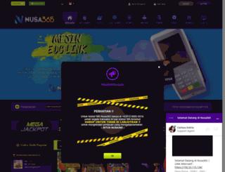 indianmba.com screenshot