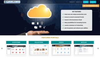 indiannet.com screenshot