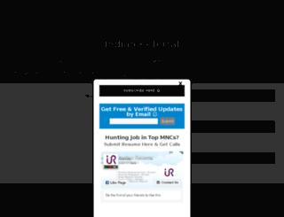 indianreferral.com screenshot