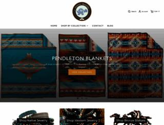 indiantraders.com screenshot