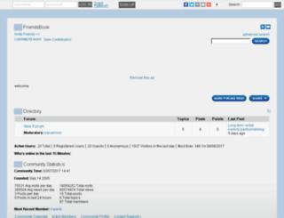 indianvideostore.lefora.com screenshot