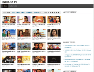indianz-tv.net screenshot