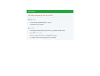 indiarealtysearch.com screenshot