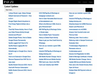 indiaresult2015.com screenshot