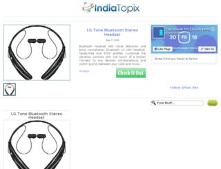 indiatopix.com screenshot