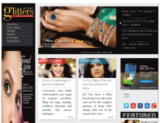 indiavarta.com screenshot