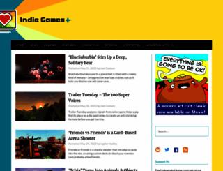indiegames.com screenshot