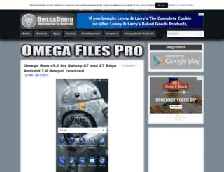 indieroms.net screenshot