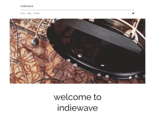 indiewave.com screenshot