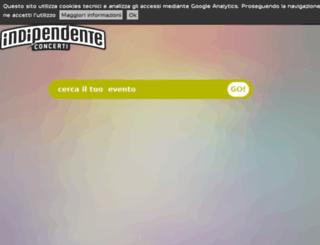 indipendente.com screenshot