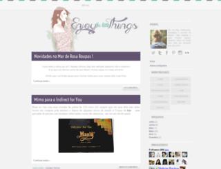 indirect-foryou.blogspot.com.br screenshot