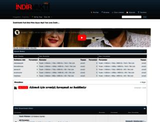 indirvakti.com screenshot