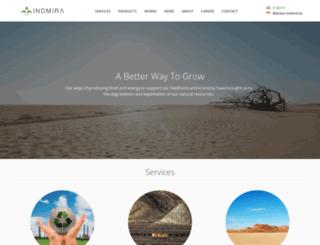 indmira.com screenshot