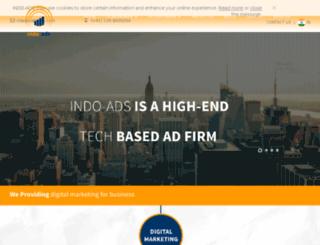 indo-ads.com screenshot
