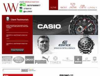 indo-worldwatch.com screenshot