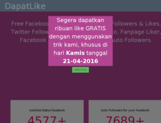 indobal.com screenshot