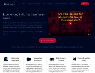 indogenius.com screenshot