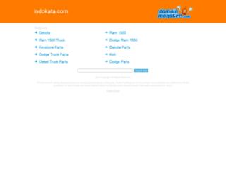 indokata.com screenshot