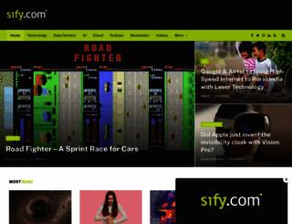 indolink.com screenshot