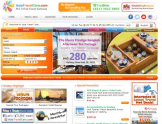 indonesia.asiatravelcare.com screenshot