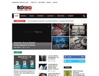indonesiancyberarmy.com screenshot