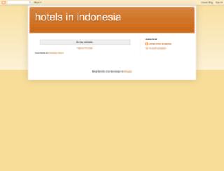 indonesianvoices.blogspot.com screenshot