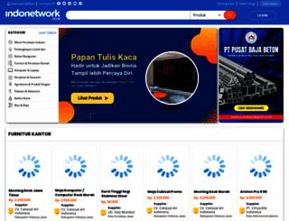 indonetwork.co.id screenshot