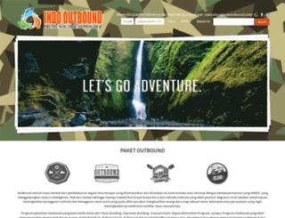 indooutbound.com screenshot