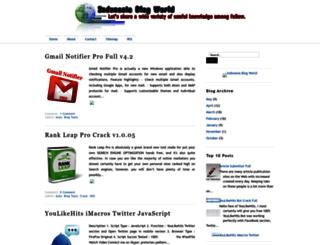indopal.blogspot.in screenshot