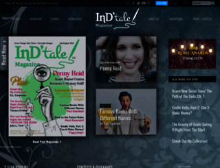 indtale.com screenshot