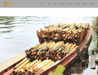 induspar.com.br screenshot