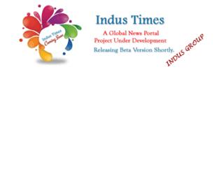 industimes.com screenshot