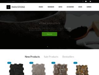 industone.pl screenshot