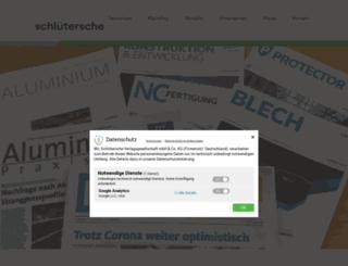 industrie-forum.net screenshot