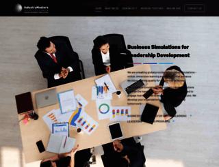 industryplayer.com screenshot