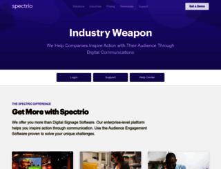 industryweapon.com screenshot