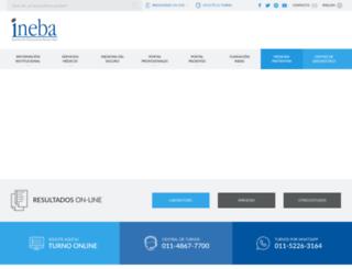 ineba.net screenshot