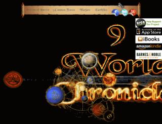 inebriaent.com screenshot