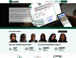 inekle.com screenshot