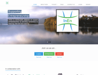 inen.global screenshot