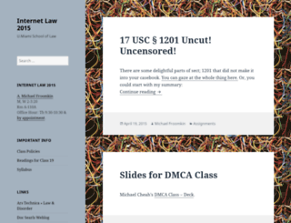 inet15.umlaw.net screenshot