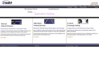 inet7.com screenshot