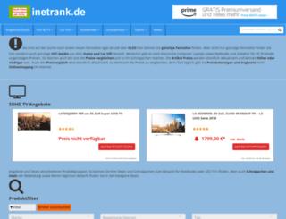 inetrank.de screenshot