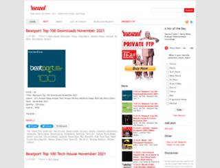 inevil.com screenshot