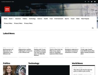 inewsusa.com screenshot