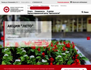infarkta.net screenshot
