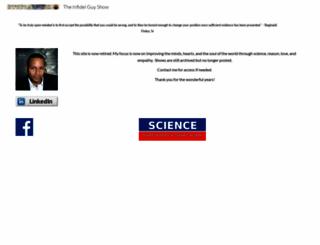 infidelguy.com screenshot